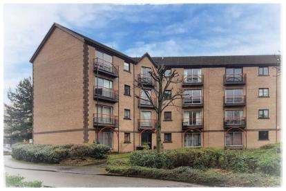 3 Bedrooms Flat for sale in Riverview Drive, Glasgow
