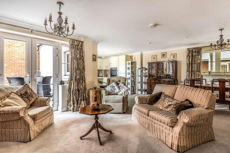 2 Bedrooms Retirement Property for sale in Sunningdale, Berkshire, SL5
