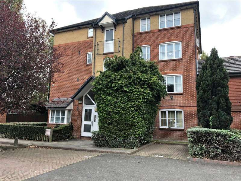 1 Bedroom Apartment Flat for sale in Anderson Close, London, W3