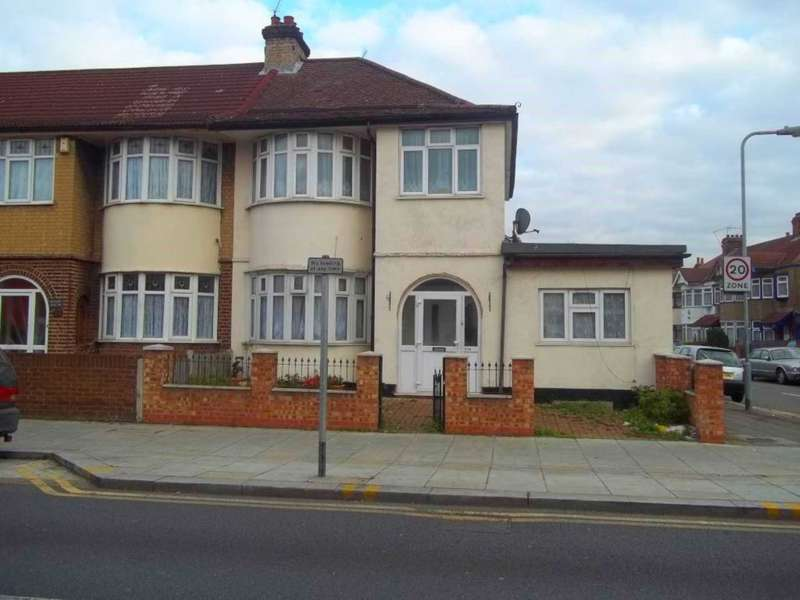 5 Bedrooms House for sale in Ilford Lane, Ilford, (Four bedrooms with Two Receptions ,Rear Garage and separate register studio Annex)