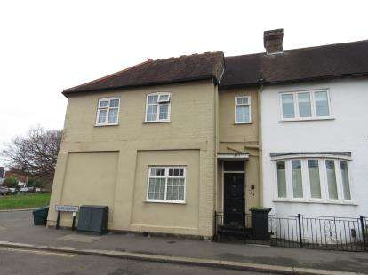 3 Bedrooms End Of Terrace House for sale in Loughton, Essex