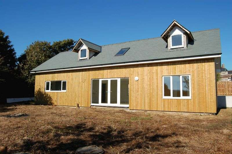 3 Bedrooms Property for sale in Townshend, Hayle