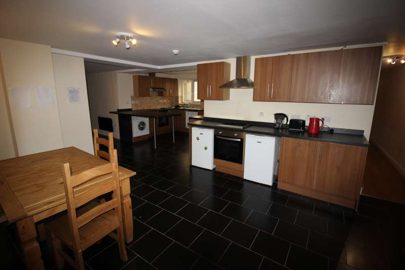 11 Bedrooms Flat for rent in Colum Road, Cathays, Cardiff