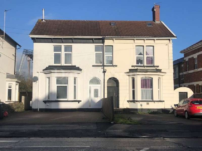 Semi Detached House for sale in Chepstow Road, Newport, Gwent. NP19 8BX