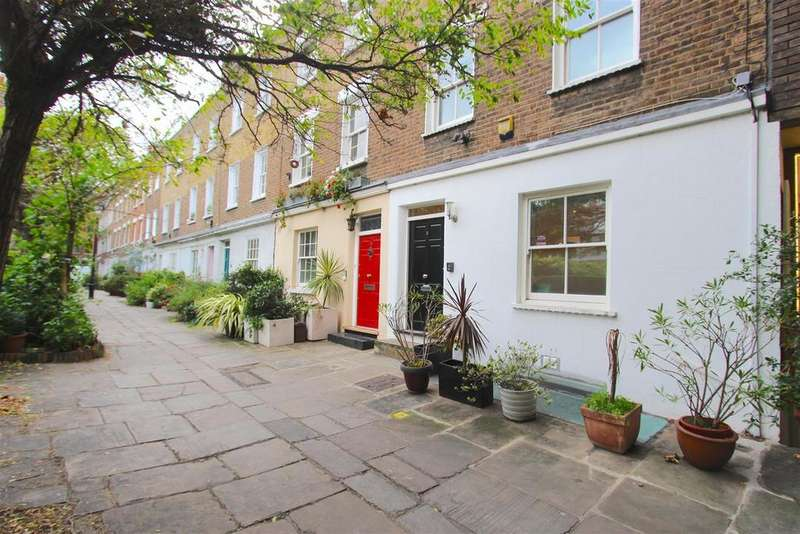 4 Bedrooms House for sale in Colville Place, London