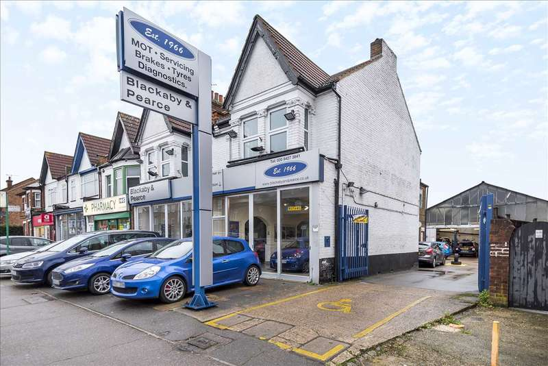 Commercial Property for sale in Headstone Road, Harrow