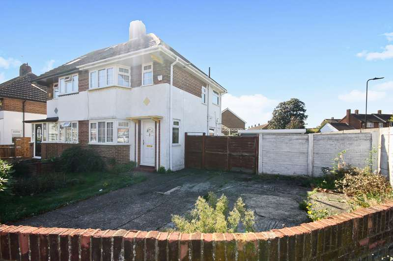 2 Bedrooms Property for sale in Laughton Road, Northolt
