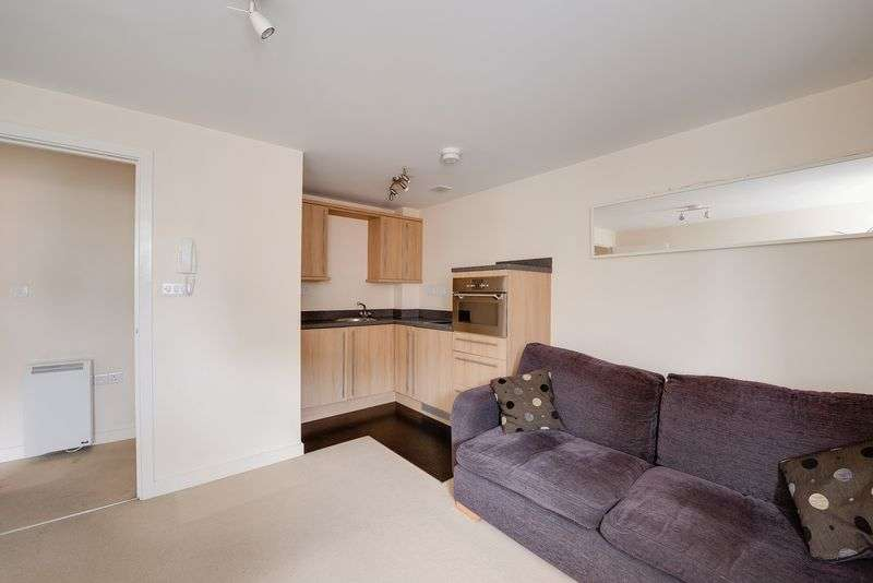 1 Bedroom Property for sale in St Marys, Southampton