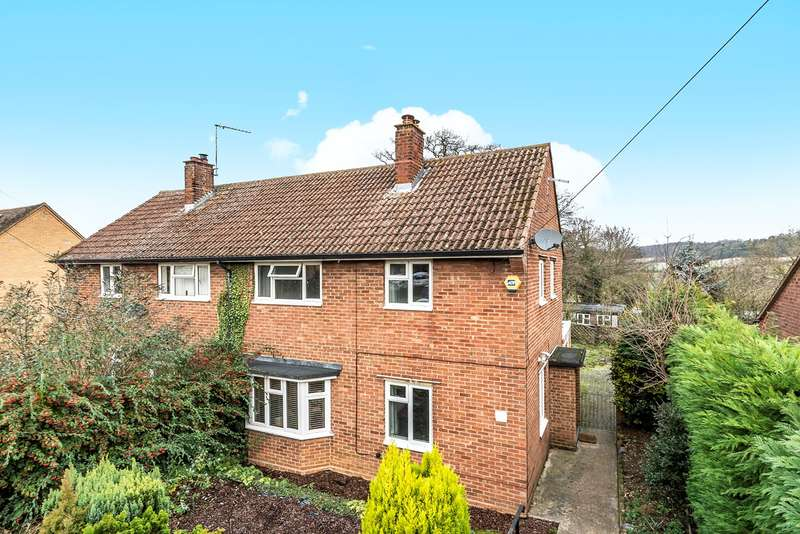 3 Bedrooms Semi Detached House for sale in Rueley Dell Road, Lilley, Luton, LU2