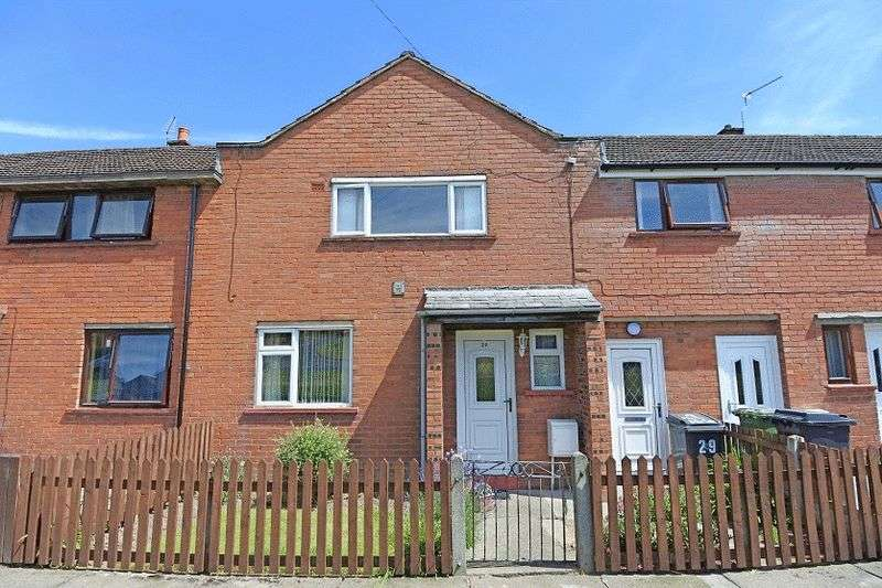 2 Bedrooms Property for sale in Hillary Grove, Carlisle