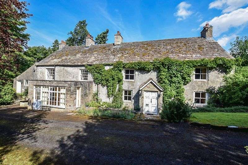 4 Bedrooms Property for sale in Alston, Cumbria