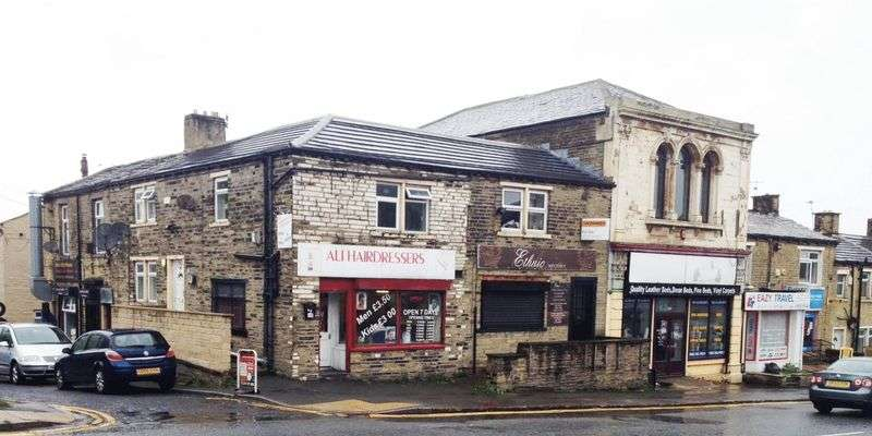 5 Bedrooms Property for sale in Great Horton Road, Bradford