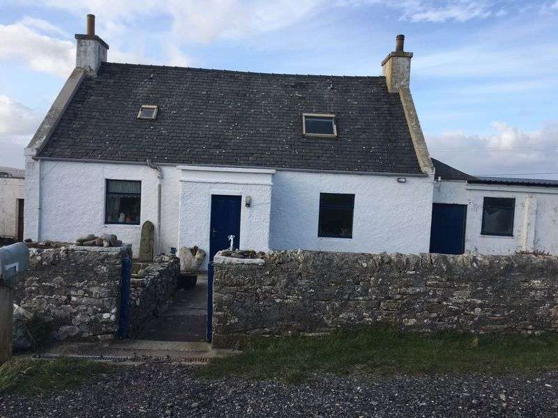 5 Bedrooms Property for sale in Quendale, Shetland
