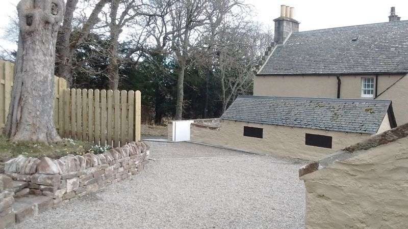 2 Bedrooms Property for sale in Rhives, Golspie, Sutherland