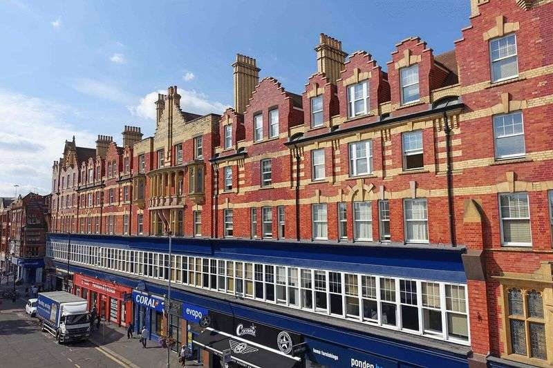 1 Bedroom Property for sale in 18 Oxford Road, Reading