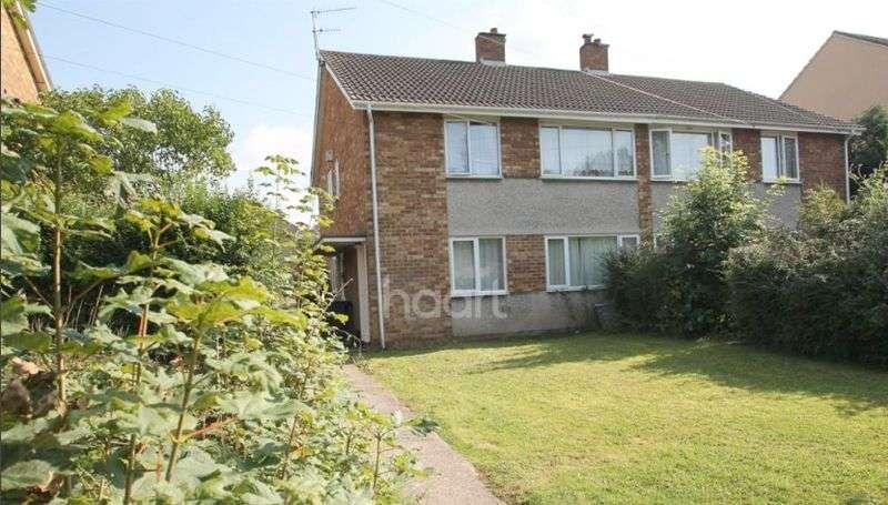 2 Bedrooms Property for sale in Okebourne Road, Bristol