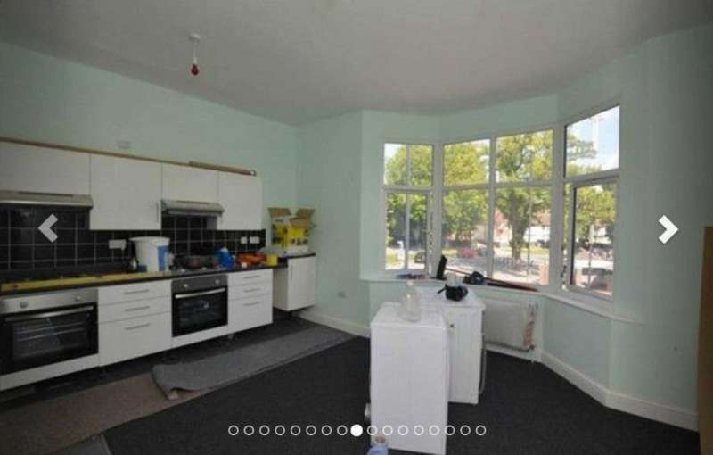 5 Bedrooms Mixed Use Commercial for sale in Wembley Commercial