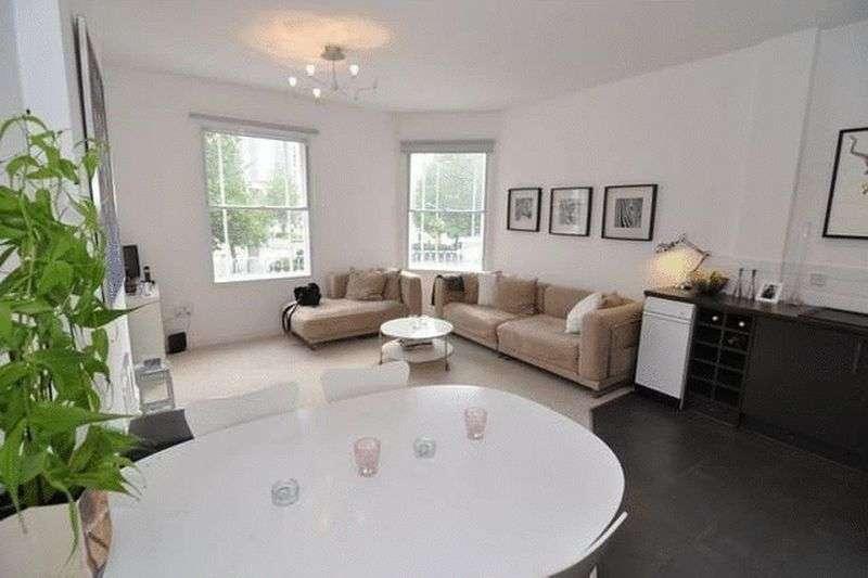 2 Bedrooms Property for sale in 25 Denmark Street, Bristol