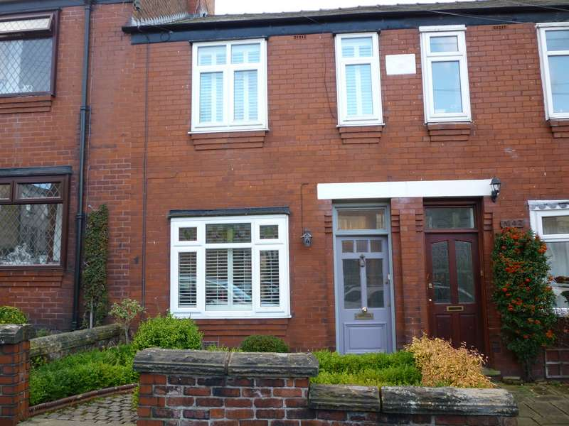 3 Bedrooms Property for sale in Dale Street, Macclesfield SK10
