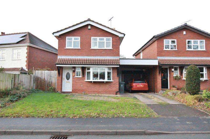 4 Bedrooms House for sale in Lawn Lane, Coven