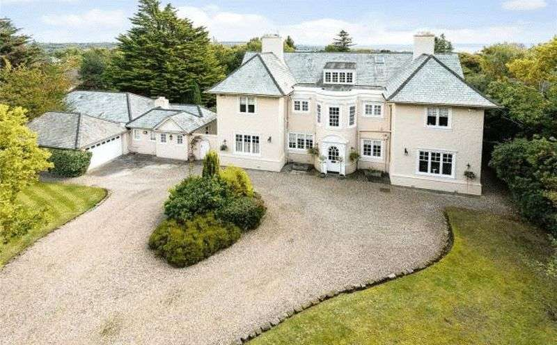 7 Bedrooms Property for sale in Kings Drive, Caldy, Wirral