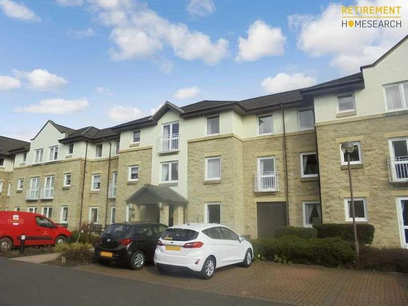 2 Bedrooms Property for sale in Kelburne Court Ph2, Paisley, PA1 3AF
