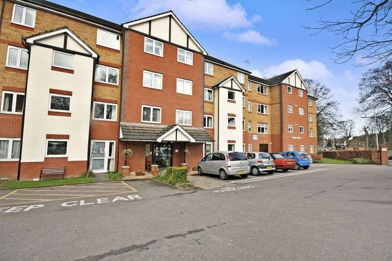 1 Bedroom Property for sale in Popes Court, Luton, LU2 7GL