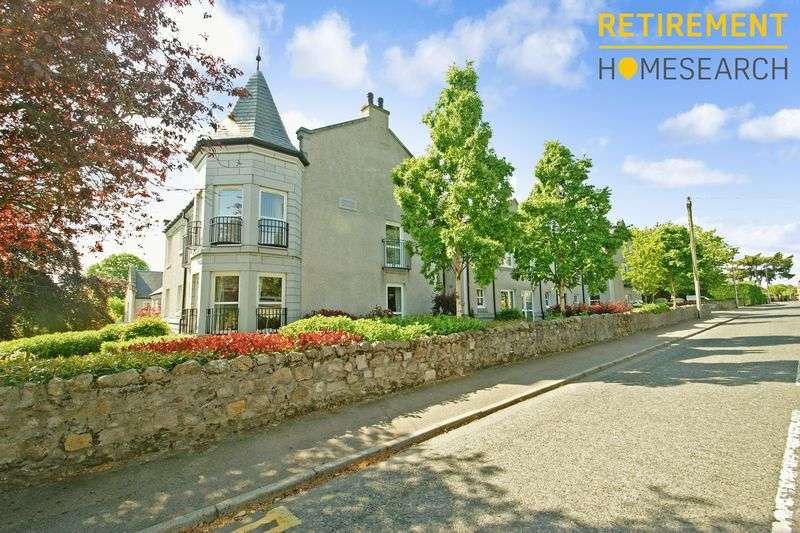 1 Bedroom Property for sale in Kirk Manor Court, Aberdeen, AB15 9SF