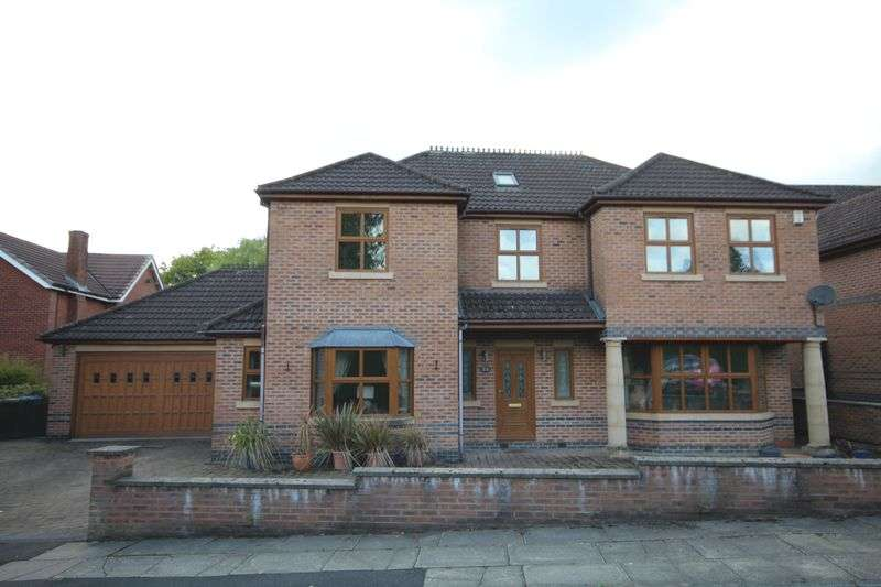 5 Bedrooms Property for sale in NORTHDENE DRIVE, Bamford, Rochdale OL11 5NH