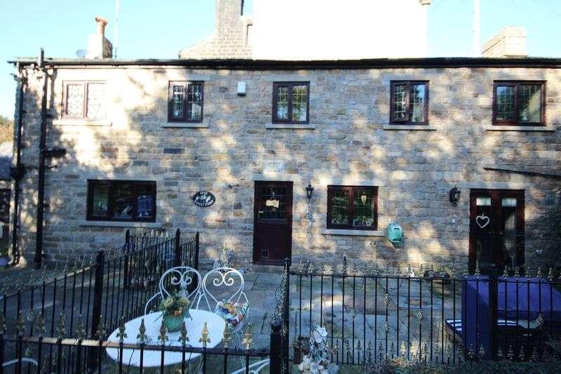 4 Bedrooms Property for sale in MARKET STREET, Healey, Rochdale OL12 8RW
