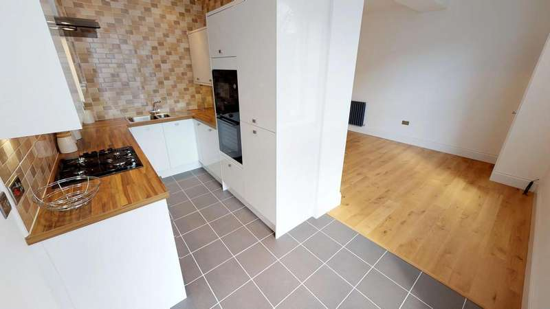 1 Bedroom Apartment Flat for sale in The Academy, Hull City Centre