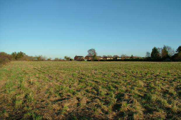 Land Commercial for sale in Church Road, Tasburgh, Norwich