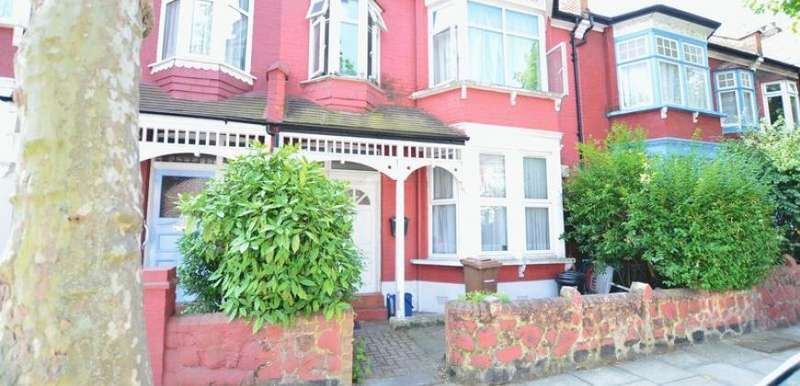 4 Bedrooms Property for sale in Cleveleys Road, Clapton, E5
