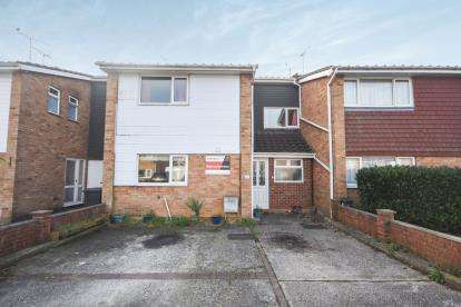 4 Bedrooms Terraced House for sale in Witham, Essex