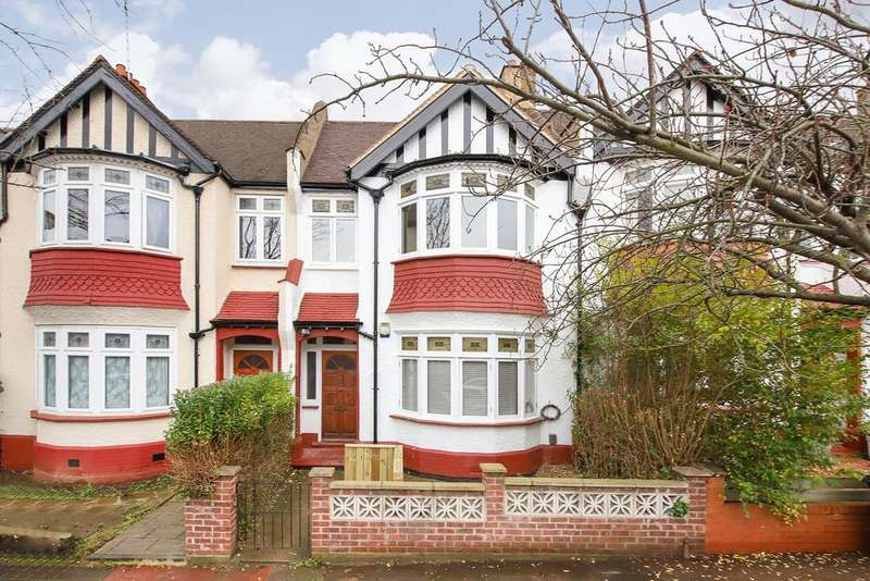 2 Bedrooms Flat for sale in Troutbeck Road, London, SE14