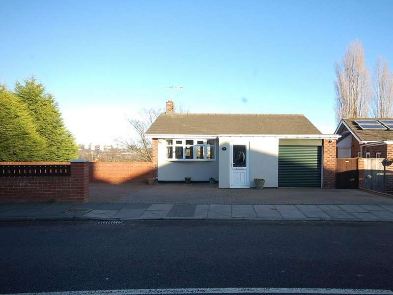 2 Bedrooms House for sale in Dunston