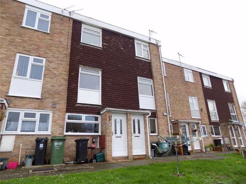 2 Bedrooms Maisonette Flat for sale in Malvern Drive, Warmley, Bristol, BS30