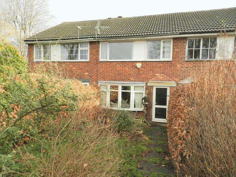 3 Bedrooms Town House for sale in Stanmore Grove, Leeds