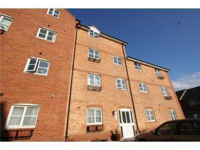 3 Bedrooms Flat for sale in Snowberry Close, Bradley Stoke, Bristol, Gloucestershire