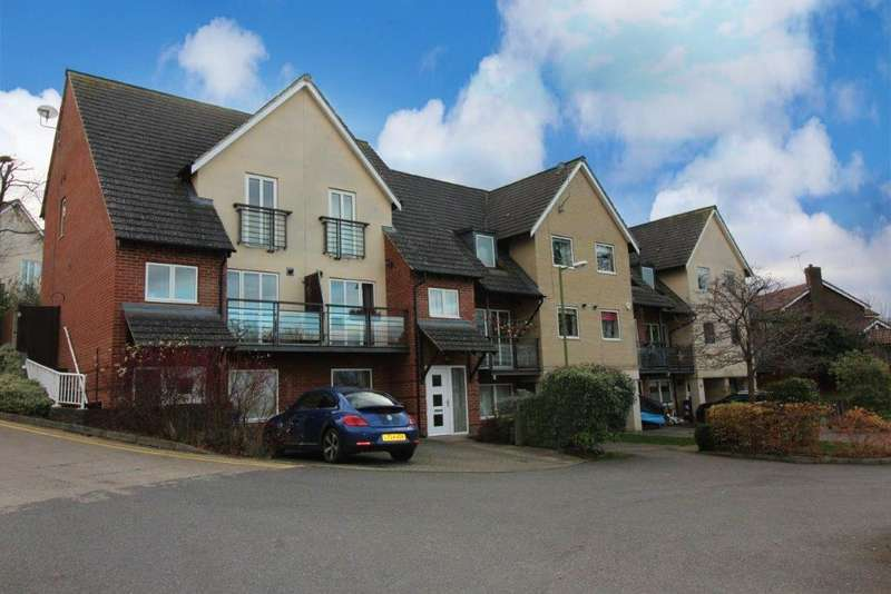 4 Bedrooms Town House for sale in Nursery Hill, St Andrews Place, Hitchin, SG4