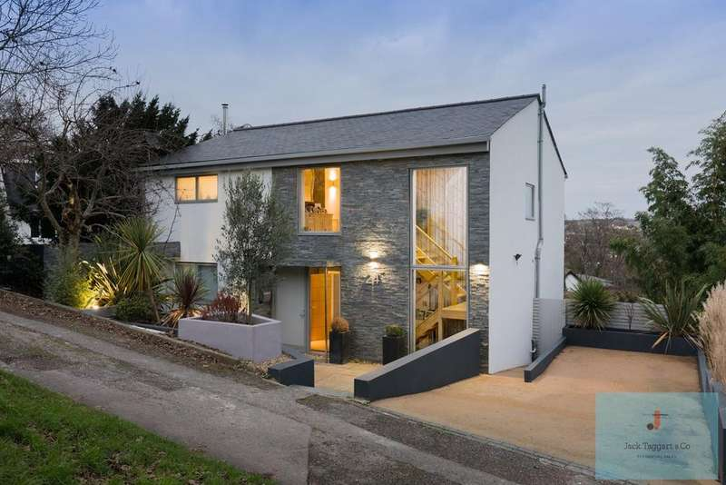 4 Bedrooms House for sale in Tongdean Rise, Brighton, BN1
