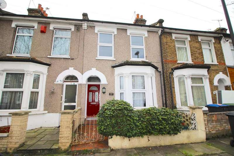 2 Bedrooms Terraced House for sale in Hythe Close, Edmonton, N18