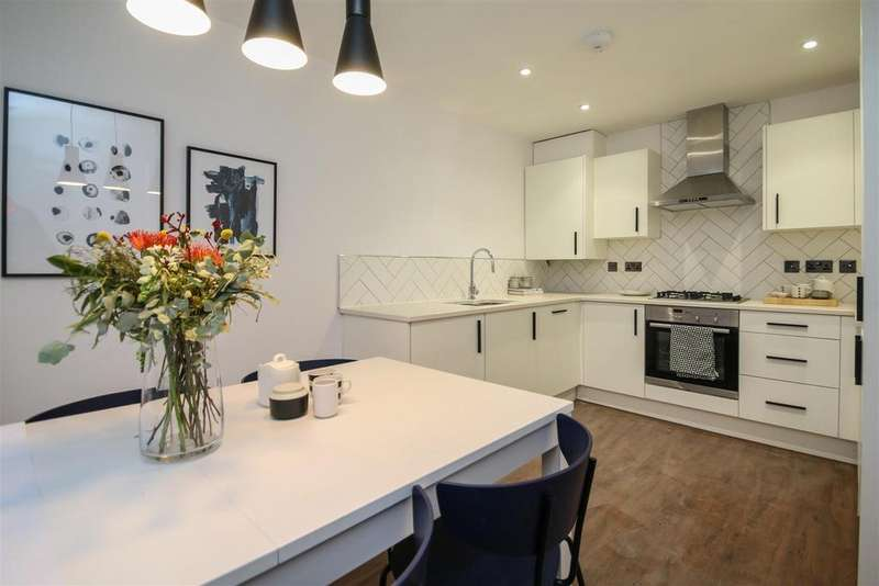 3 Bedrooms House for sale in Mulberry, Bennett Street, Hyde