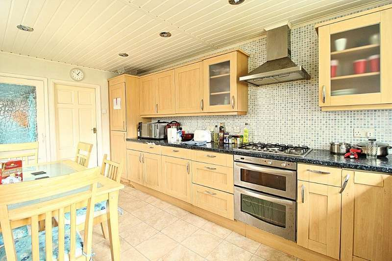3 Bedrooms Terraced House for sale in Meeson Road, LONDON, E15 4AP