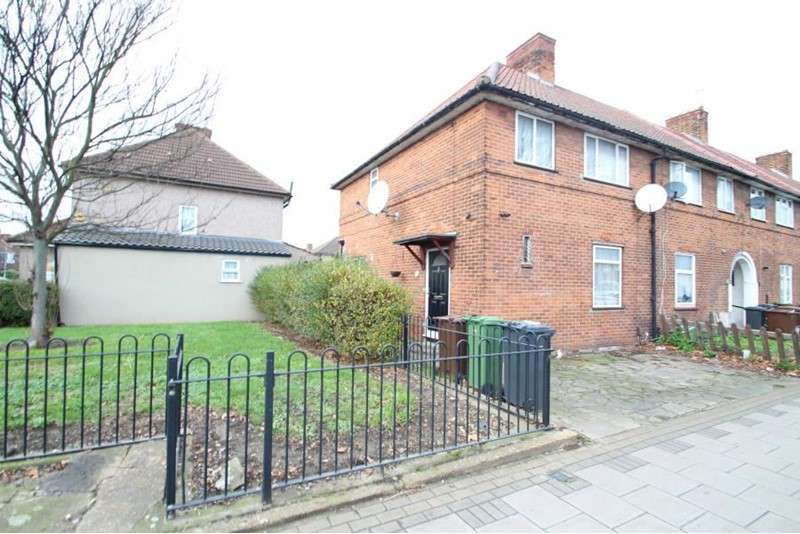 3 Bedrooms Property for sale in Heathway, Dagenham, Dagenham, RM9 6AG