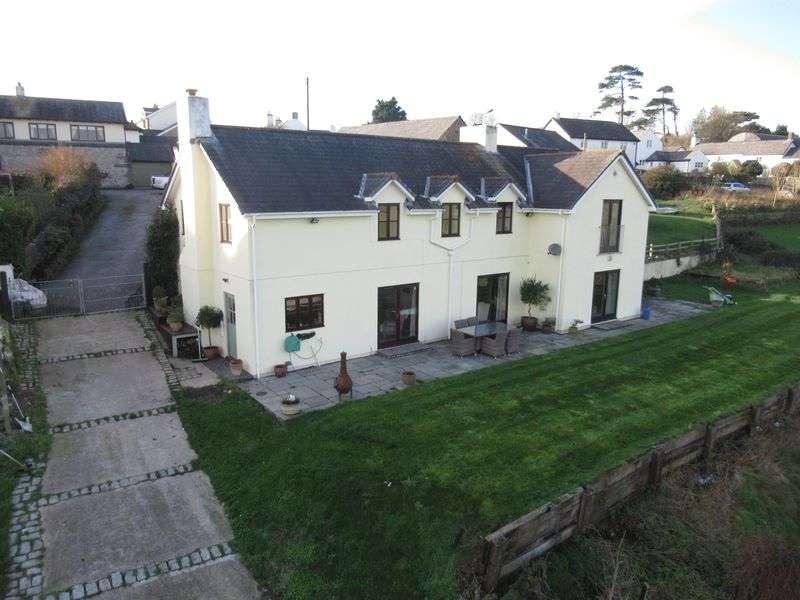 4 Bedrooms Property for sale in Glebe Cottage, Flemingston
