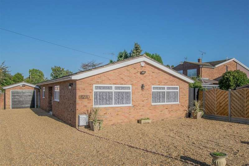 3 Bedrooms Detached Bungalow for sale in BEAUTIFUL DETACHED BUNGALOW