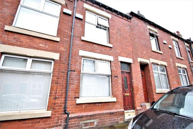 3 Bedrooms Terraced House for sale in Sturton Road, Fir Vale
