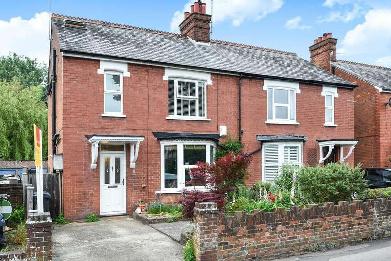 4 Bedrooms House for sale in Chesham Old Town, Buckinghamshire, HP5