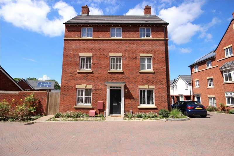 4 Bedrooms House for sale in Thornfield Road, Bristol, BS10